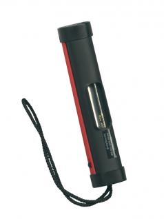 LINDNER 7082o Phosphorlampe Phosphor Lampe Prüfgerät ohne Quarzglasfilter Lampe 4W / 254 nm