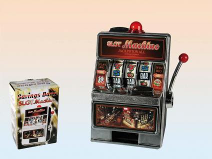slot machines kaufen