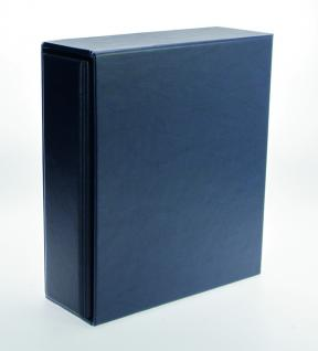 1 x SAFE 7822-16 TOPset Münzblätter Ergänzungsblätter Münzhüllen Münzblatt mit farbigem Vordruckblatt für 2 Euromünzen Gedenkmünzen - 2015 - 2016 - Vorschau 5