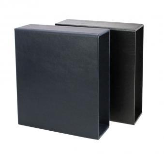SAFE 484 Schutzkassete schwarz für das Album 7355 Orden Ehrenzeichen