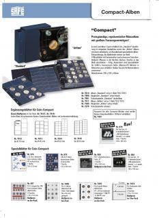 SAFE 7375 TOPset Schutzkassete schwarz für TOPset Album 7317 - 7817 & Coin Compact 7811 - 7385 - Vorschau 4