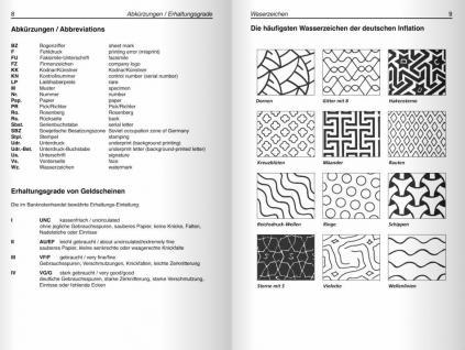Battenberg Kleiner Deutscher Papiergeldkatalog von 1871 - 2011 + Österreich / Liechtenstein - 1. Auflage - Hans L. Grabowski - PORTOFREI in Deutschland - Vorschau 3
