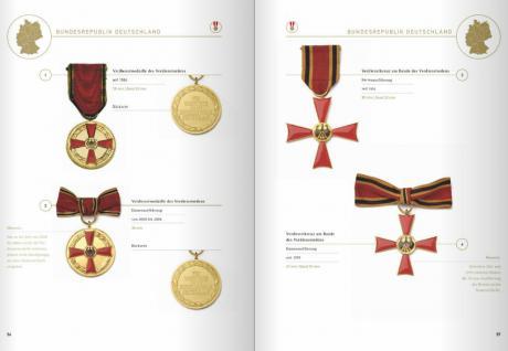 Battenberg Verlag Orden Und Ehrenzeichen Unserer Republik 2011 Enthält neben staatlichen Auszeichnungen auch die der Feuerwehrverbände, Sportverbände, Bundeswehr, Rettungsdienste - PORTOFREI in Deutschland - Vorschau 2