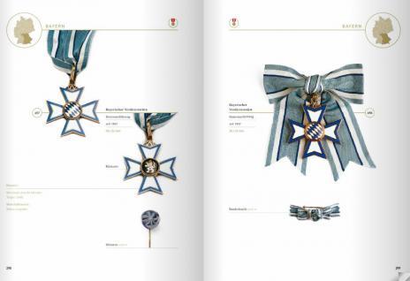 Battenberg Verlag Orden Und Ehrenzeichen Unserer Republik 2011 Enthält neben staatlichen Auszeichnungen auch die der Feuerwehrverbände, Sportverbände, Bundeswehr, Rettungsdienste - PORTOFREI in Deutschland - Vorschau 3