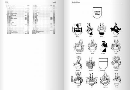 Battenberg Großes Wappen Bilder Lexikon - PORTOFREI IN DEUTSCHLAND - Vorschau 2