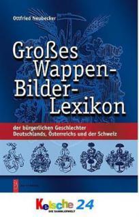 Battenberg Großes Wappen Bilder Lexikon - PORTOFREI IN DEUTSCHLAND - Vorschau 1