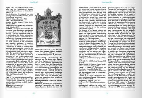 Battenberg Lexikon der Heraldik - Vom Apfelkreuz bis Zwillingsbalken - Wappenkunde - Vorschau 3