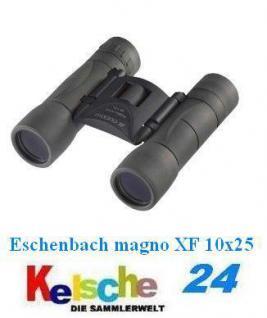 ESCHENBACH Binoculars magno® XF 10x25 MADE in Germa