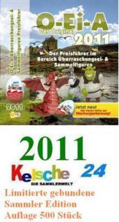 FEILER Platzbecker O-EI-A PREISFÜHRER Ü Eier 2011 E