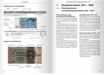 Gietl Die deutschen Banknoten ab 1871 Papiergeldkatalog Rosenberg / Grabowski 18. Auflage Hans-Ludwig Grabowski - Holger Rosenberg - 2013 - PORTOFREI in Deutschland - Vorschau 5