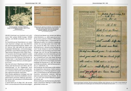 Gietl - Battenberg - Das Geld des Terrors Geld und Geldersatz in deutschen Konzentrationslagern und Gettos 1933 - 1945 - 1.Auflage H.L. Grabowski - 2008 - Vorschau 2