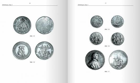 Gietl M & S Edition Deutsche Medaillen aus der Zeit des 30-jährigen Krieges 1618-1648 und ihr geschichtlicher Hintergrund - 1. Auflage Herbert Stricker 2010 PORTOFREI in Deutschland - Vorschau 5