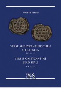 Gietl M & S Edition Byzantinische Verse auf byzantinischen Bleisiegeln 1. Auflage Robert Feind Teil 2 P Lexikon Deutsch - English 2013 PORTOFREI in Deutschland