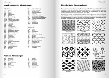 Gietl Deutsche Kleingeldscheine 1916-22 Notgeld Bd 5-6 Amtliche Verkehrsausgaben 1. Auflage H.L. Grabowski - in Farbe - 2004 - PORTOFREI in Deutschland - Vorschau 3