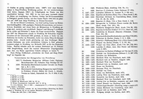 Gietl Edtion RR - Die Münzen der reichsunmittelbaren Burg Friedberg in der Wetterau 1569-1805 Münzkatalog - 1. Auflage Ernst Lejeune - 2012 - PORTOFREI in Deutschland - Vorschau 2