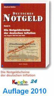 Gietl Bd 4 Die Notgeldscheine deutschen Inflation 2