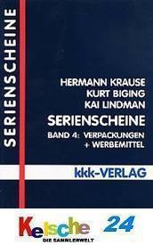 Lindman Serienscheine Band 4 Verpackungen Werbemit - Vorschau
