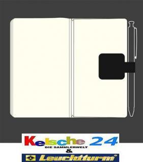 LEUCHTTURM PENLOOP Stift-Schlaufe für Notizbücher - Vorschau