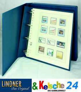 LINDNER Kassettenbinder ECO + 30 T-Blanko braun 110 - Vorschau