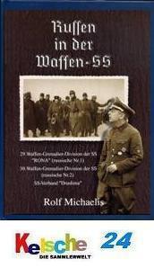 Russen in der Waffen-SS 29. Waffen-Grenadier ?RONA