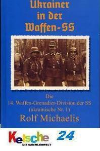 Ukrainer in der Waffen-SS 14. Waffen-Grenadier-Divi