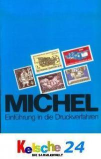 Michel Einführung in die Druckverfahren NEU - Vorschau