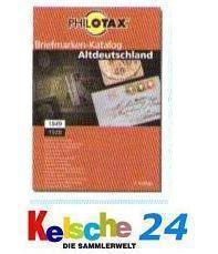 PHILOTAX ALTDEUTSCHLAND 2. AUFLAGE 2010 UPDATE CD-R