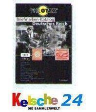 PHILOTAX DEUTSCHES REICH KOLONIEN +GEBIETE 3 AUF 20
