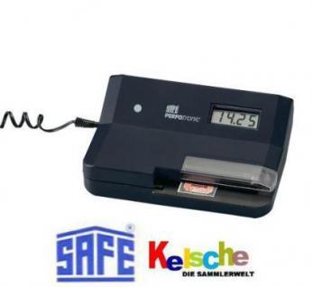 Safe Perfotronic Optic-Electronic Perforation Gauge - Vorschau