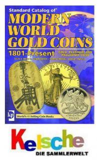 Standard Catalog of Modern World Gold Coins 1801-20