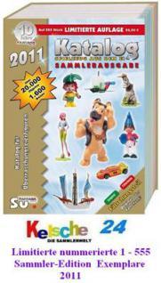 SU Spielzeug aus dem Ei SAMMLER EDTION limitiert 20 - Vorschau