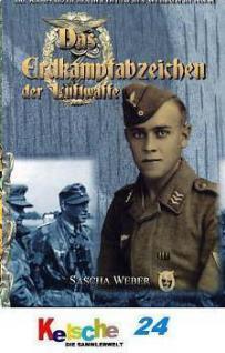 Weber Das Erdkampfabzeichen 2. Auflage NEU - Vorschau