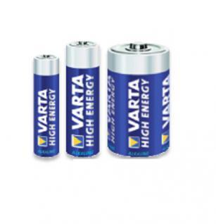 1 x Lindner 9106 Varta Micro Spezial Batterien 1, 5 V
