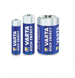 1 x Lindner 9106 Varta Micro Spezial Batterien 1, 5 V - Vorschau