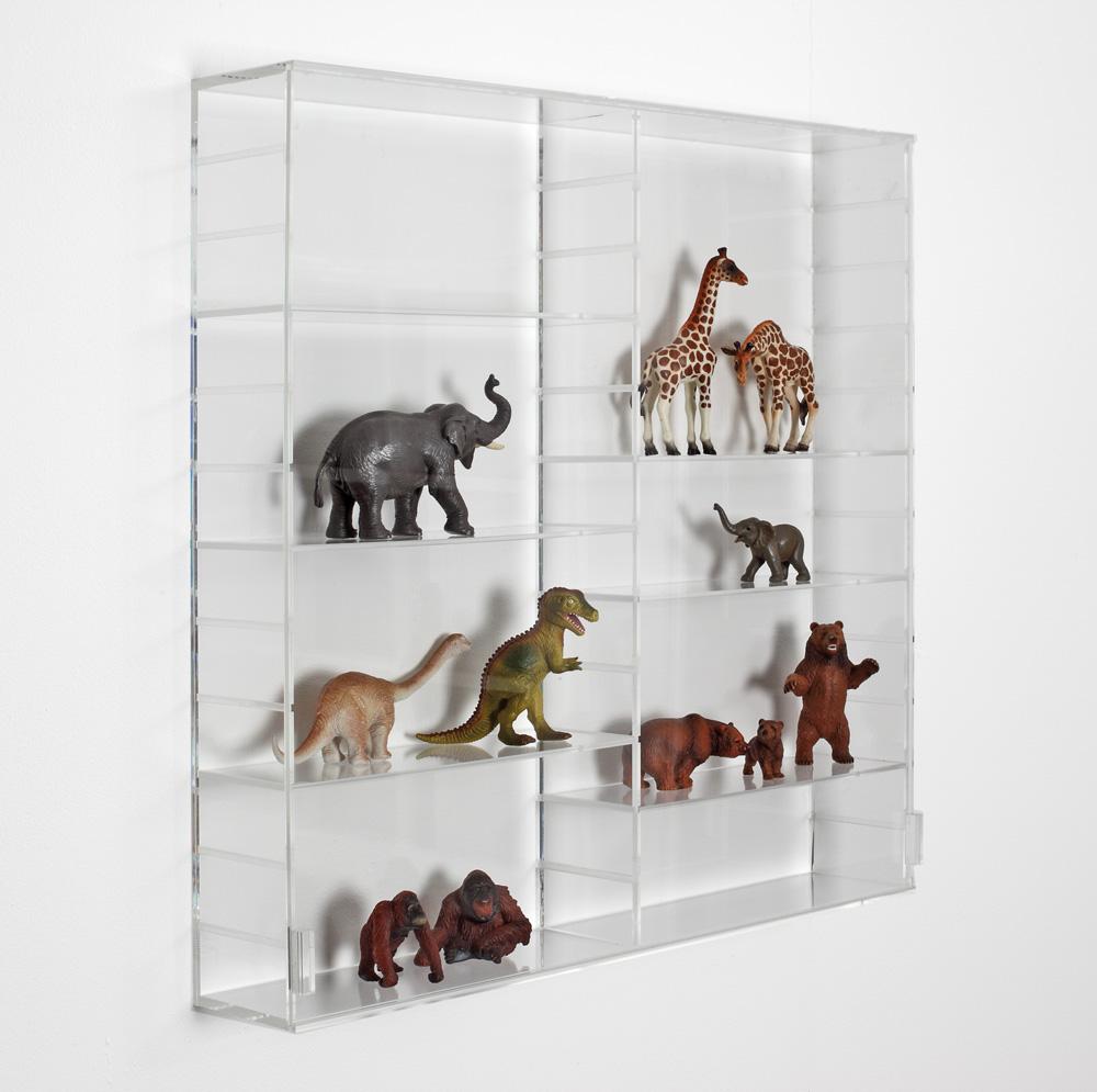 vitrine f r ei figuren bestseller shop f r m bel und. Black Bedroom Furniture Sets. Home Design Ideas