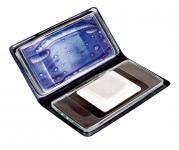 LINDNER 9112G Nachfüllpad für Pocket Waserzeichen - Detektor Prüfer Finder 9112 zum schnellen prüfen und erkennen
