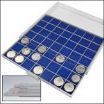 SAFE 6168 BEBA Schubteil glasklarleer für MAXI Schubladen / Münzboxen