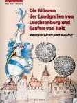GIETL Die Münzen der Landgrafen von Leuchtenberg und Grafen von Hals Münzkatalog Münzgeschichte 1. Auflage - Helmut Friedl - PORTOFREI in Deutschland