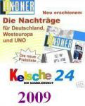 LINDNER Nachträge Österreich KB doppelt T 2009 + Bo