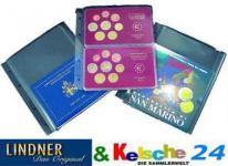LINDNER Multi collect Blatt glasklar f. KSM etc. 13