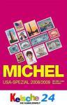 MICHEL USA-Spezial-Katalog 2008/2009 PORTOFREI