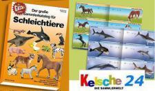 Gaschers Sammlerkatalog für Schleichtiere 1. Aufl.