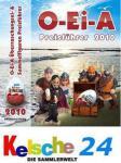 O-EI-A PREISFÜHRER Platzbecker Ü-EIER Spielzeug 201