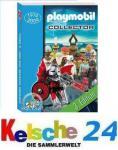 SU Playmobil Collector 1974 - 2009 - 3. Edition Kat