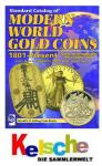 Standard Catalog of Modern World Gold Coins 1801-20