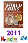 Standard Catalog of World Coins 1701-1800 2011 NEU