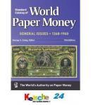 Standard Catalog of World Paper Money Vol II 2010-2