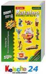 Ü-EI Katalog SU Spielzeug aus dem Ei 2009-10 PORTOF