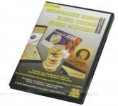 SAFE Numix Euro 2017 Münzen Software Katalog Sammlerverwaltung DVD CD-ROM 1999 - 2016