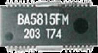BA5815FM - Vorschau